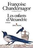 Les Enfants d'Alexandrie (LITT.GENERALE) (French Edition)