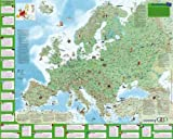 Columbus GEOLINO Europakarte