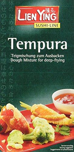 Lien Ying Tempura Teigmischung, 7er Pack (7 x 200 g)