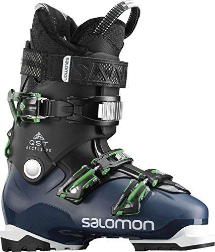 Herren Skischuh Salomon Qst Access 80 2018 Skischuhe