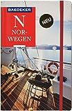 Baedeker Reiseführer Norwegen: mit praktischer Karte EASY ZIP - Christian Nowak, Rasso Knoller