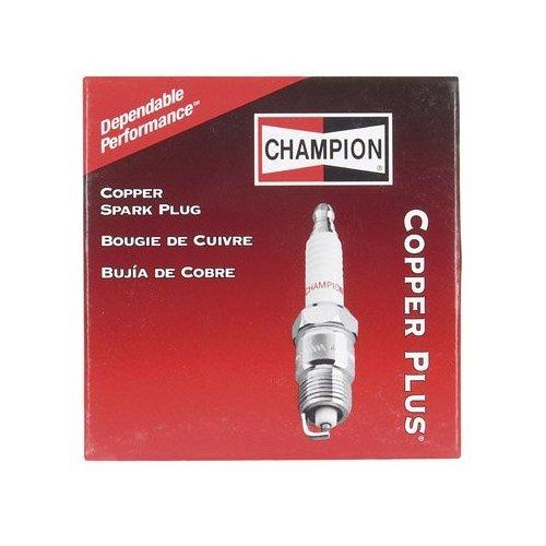 Champion Kupfer Plus Kleine Motor Zündkerze - Champion Small Engine Spark Plug