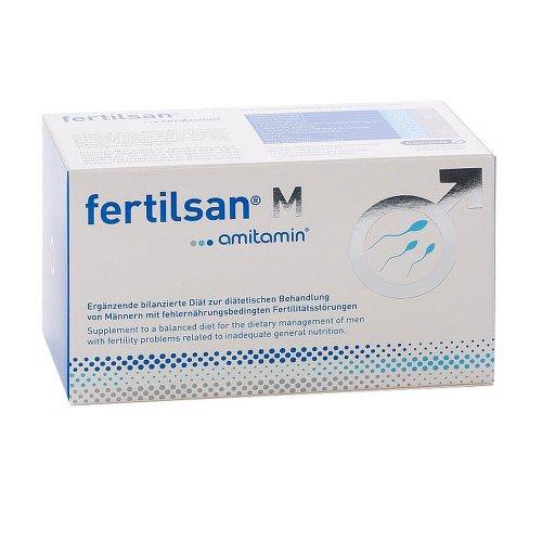 Gebraucht, Amitamin fertilsan M Kapseln 90 stk gebraucht kaufen  Wird an jeden Ort in Deutschland
