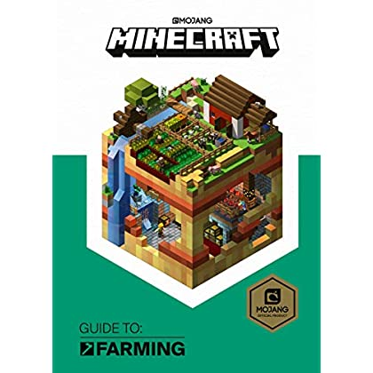 Minecraft Guide To Farming (Minecraft Guides) (English Edition)