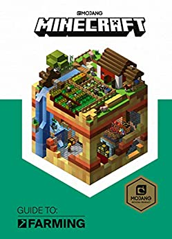 Minecraft Guide to Farming (Minecraft Guides) by [AB, Mojang]