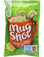 Mugshot Creamy Cheese Pasta, 68g