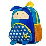 YOUBan Damen Rucksack für Kinder Cartoon Schultasche Mode Pailletten Rucksack Fliege Umhängetasche Reise Umhängetasche KindergartenrucksackMini