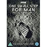 One Small Step For Man… Apollo 11 Moon Walk