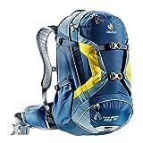 I-Ride Deuter Trans Alpine Pro 28 Mid-Slate Blue Ruck Sack
