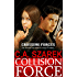 Collision Force: (A Romantic Suspense Novel) (Crossing Forces Book 1)