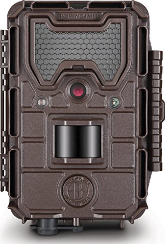 Bushnell BUS-119776C 14MP Trophy Cam HD Aggressor, Brown, NG