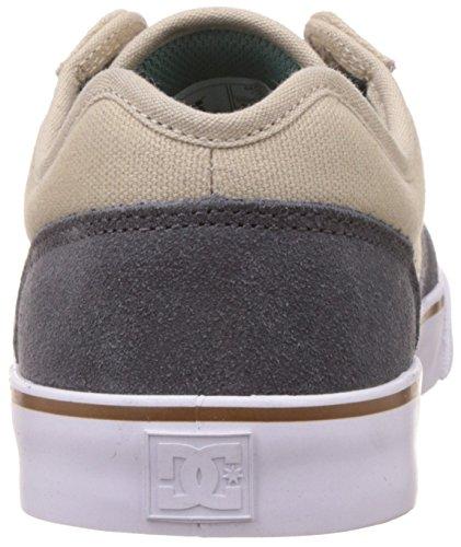 DC TONIK Herren Sneakers Grau (Taupe/Stone - Ts1)