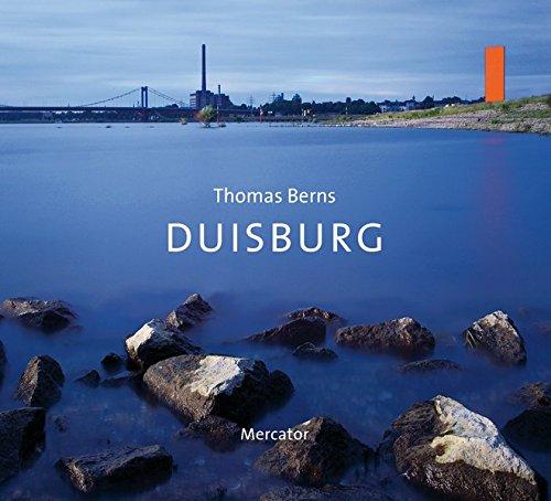 Bildband Duisburg
