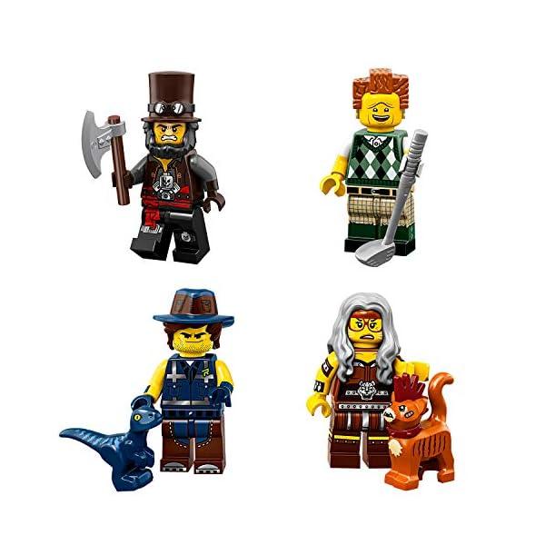 LEGO 71023 toys 4 spesavip