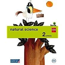 Natural science. 2 Primary. Savia - 9788415743651