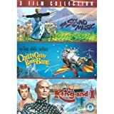 The Sound Of Music/Chitty Chitty Bang Bang/The King And I
