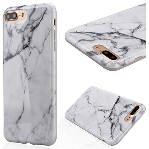 grandever-coque-pour-iphone-7-plus-etui-silicone-marbre-grain-souple-doux-arriere-housse-iphone-7-pl