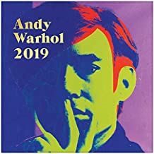 Andy Warhol 2019 Calendar