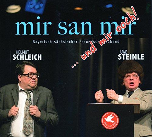 Preisvergleich Produktbild Mir San Mir...und Mir Ooch
