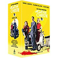 COFFRET 6 films AGATHA CHRISTIE