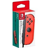 Joy-Con Right (Neon Red) (Nintendo Switch)