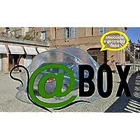 @BOX Estructura autoportante de protección Temporal