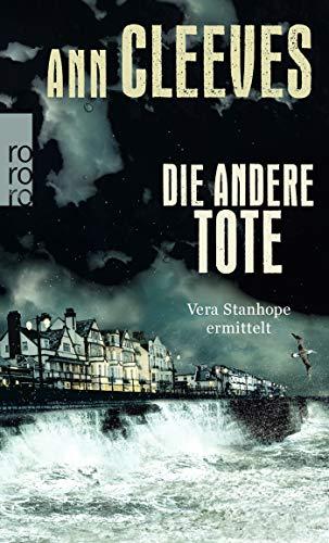 Buchseite und Rezensionen zu 'Die andere Tote: Vera Stanhope ermittelt' von Ann Cleeves