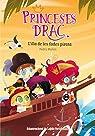 Princeses Drac: L'illa de les fades pirata