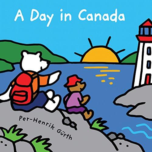 A Day In Canada por Per-henrik Gürth