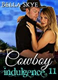 ROMANCE: COWBOY INDULGENCE II (English Edition)