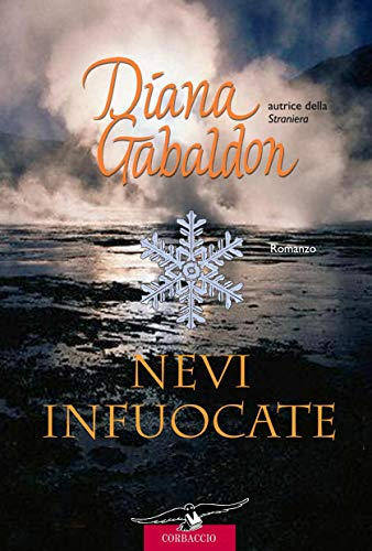 Outlander. Nevi infuocate: Outlander #10 (Italian Edition) eBook ...
