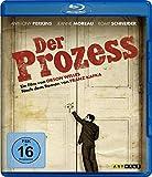 Der Prozess [Blu-ray] -