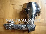 nauticalmart Renaissance Armor Pauldron, Topfhandschuh, Armour–Halloween-Kostüm