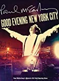 Songtexte von Paul McCartney - Good Evening New York City