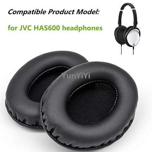 Almohadillas Repuesto Auriculares JVC HA-S600 HAS600