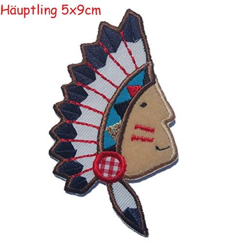 2-ecussons-patch-appliques-indien-5x9cm-toucan-9x9cm-thermocollant-brode-broderie-pour-vetement-jean