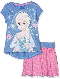 Disney Frozen, Ropa Interior de Deporte para Niños