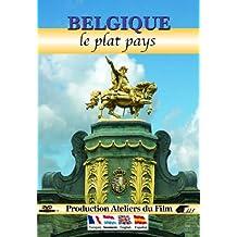 Belgique, le plat pays