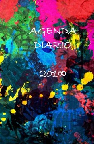 Agenda Diario 2018