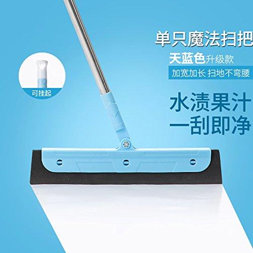 Newsbenessere.com 51IqlDTA79L Articoli da toilette Acqua Raschiare scopa del Mop e composizione Paletta morbida pelliccia delle famiglie