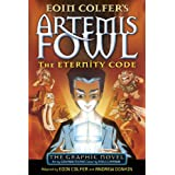The Eternity Code: The Graphic Novel