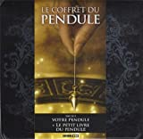 Le coffret du pendule : Inclus votre pendule + le petit livre du pendule