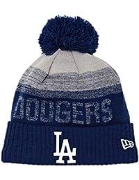New Era Kids MLB Sport Knit Bobble Hat (Age 2-10 Years) ccbc8739869