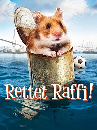 Rettet Raffi! -