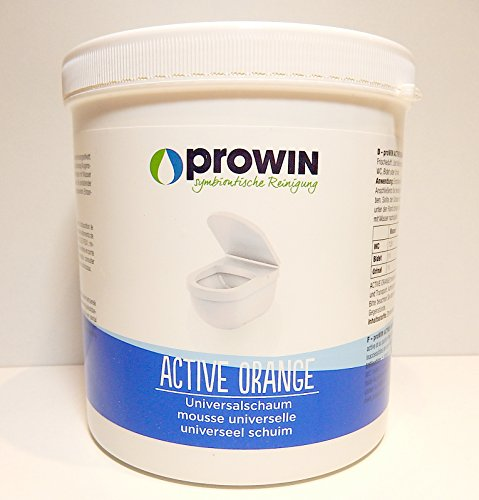 ProWin Active Orange Universalschaum