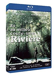 Et au milieu coule une rivière [Blu-ray] (B001I7SEAM) | Amazon price tracker / tracking, Amazon price history charts, Amazon price watches, Amazon price drop alerts