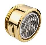Cornat Luftsprudler M24 x 1 AG, gold, TEC307896