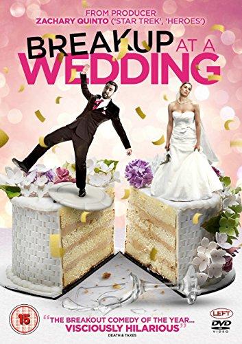 Preisvergleich Produktbild Breakup at a Wedding [DVD] [UK Import]