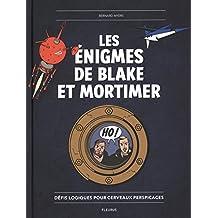 Les énigmes de Blake et Mortimer