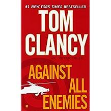 Exp Against All Enemies